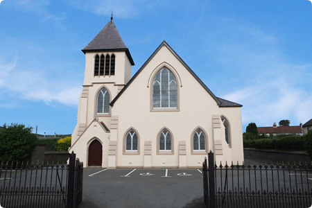 Warrenpoint Presbyterian Church